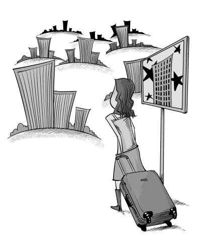 境外旅游险购买原则