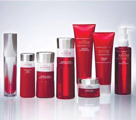 日本化妆品品牌Kanebo发布其全球战略计划