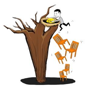 险企卖基金释放趋势性利好信号 是盛宴还是鸡肋?
