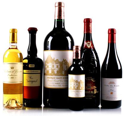 欧洲葡萄收成惨淡 全球葡萄酒产量将锐减