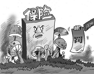 展望2013年:期待保险消费能力释放