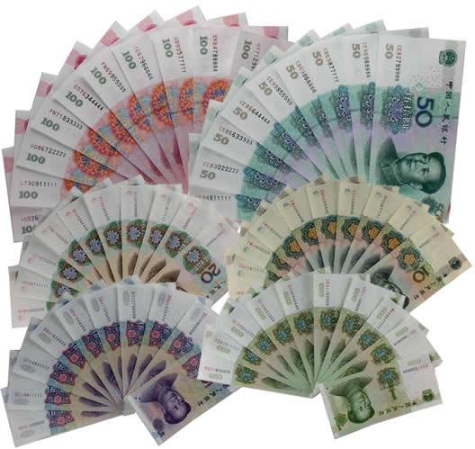 第五套人民币豹子号藏品内容及价值分析