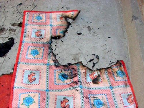 电热毯危害:三成电热毯不合格易引发火灾 老人小孩不宜使用