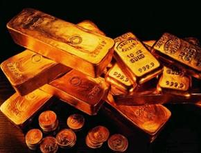 什么是国际黄金
