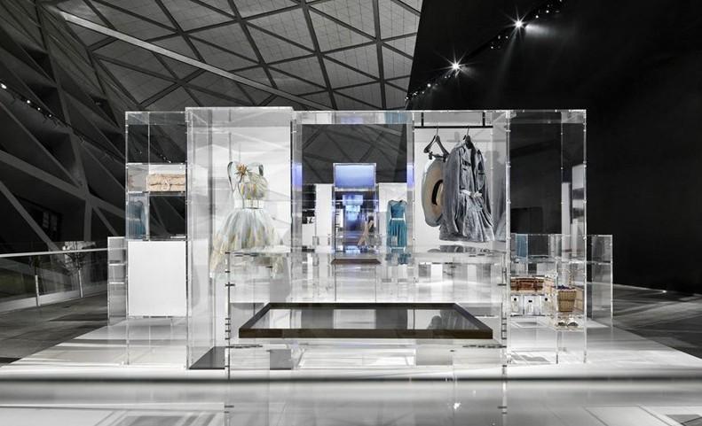 文化香奈儿 Culture Chanel 展览广州开幕