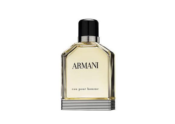 重现经典 Armani HOMME 男性淡香水
