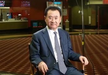王健林:儿子不能只生一个