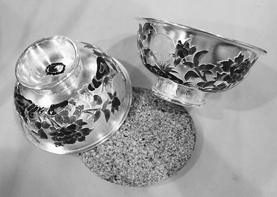 银器收藏中的保养方法介绍