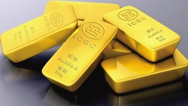 如何在银行投资黄金