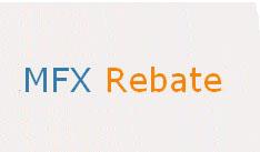 MFX Rebate