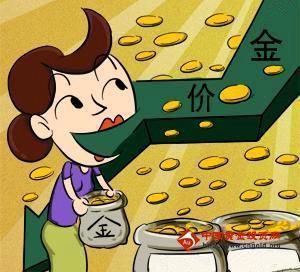 是什么驱动国际黄金价格摇摆