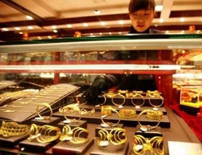 香港买黄金注意什么