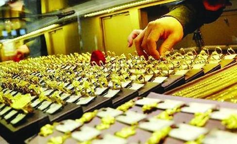 购买金银首饰前注意核实确认重量