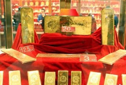 实物黄金需求对国际黄金价格影响几何