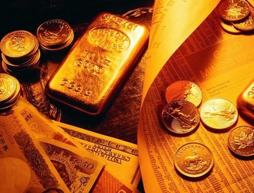 投资哪种黄金好