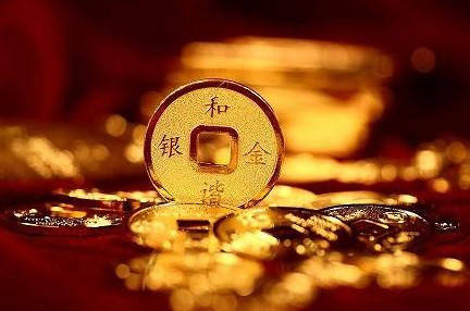 1盎司黄金等于多少克