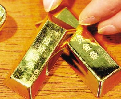 實物金品種對比
