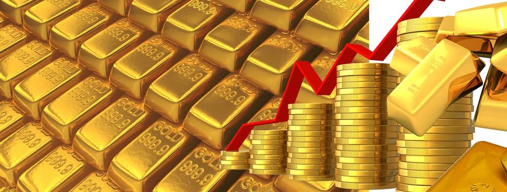 中国的黄金价格