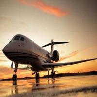 这个世界并非只有富豪才能感受一把公务飞行