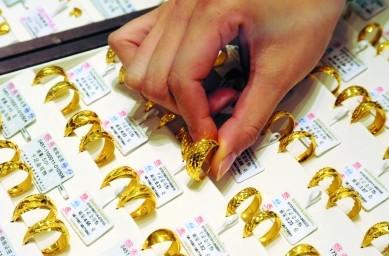 金子涨价的原因