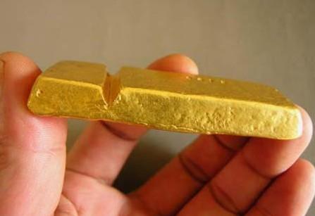 黄金多少克为一两