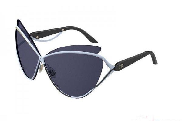 迪奥2013冬季新款太阳眼镜 演绎永恒的经典
