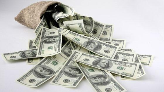 美元贬值_美元的贬值原因_美元为什么会贬值_美金贬值的利弊