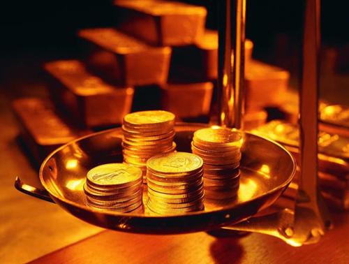什么是黄金回收