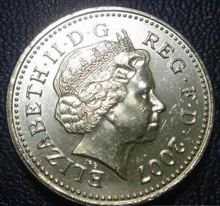 5便士英镑硬币介绍