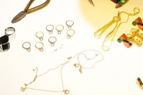 Salvatore Ferragamo菲拉格慕2014高级珠宝系列
