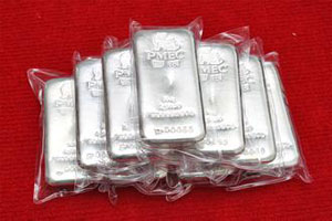 天津白银价格