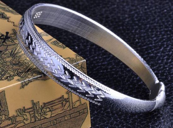 雪花银与藏银有什么区别