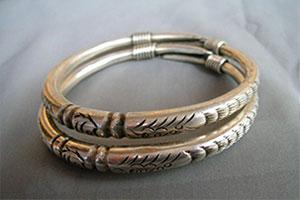 藏银和纯银的区别