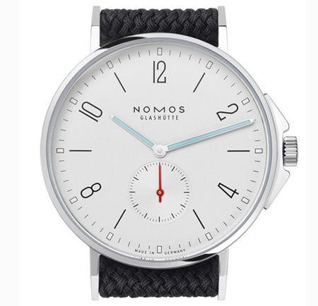 Nomos「Ahoi」腕表荣获iF产品设计奖