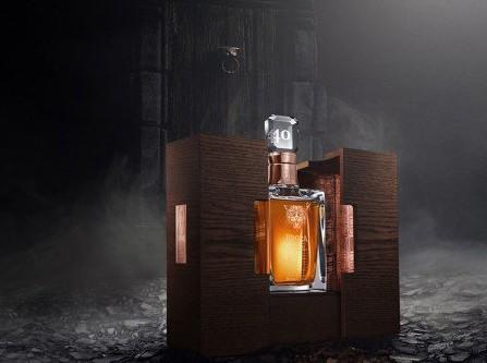 帝亚吉欧发售史上最贵单一麦芽威士忌
