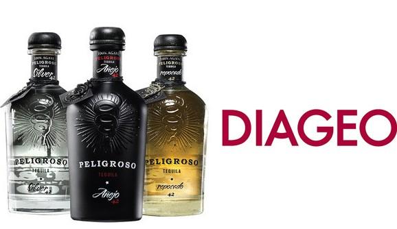 帝亚吉欧正式收购Peligroso龙舌兰名酒品牌