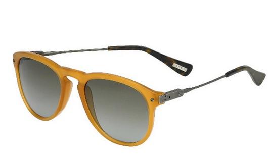 Lanvin(朗万)太阳眼镜系列 大兴复古工业风