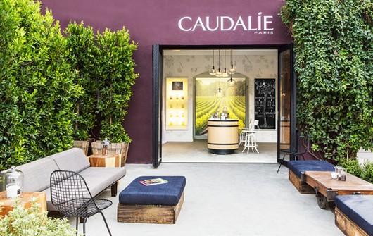 Caudalie 欧缇丽美国洛杉矶旗舰店全新开幕