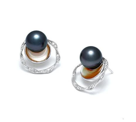 黑珍珠挑选