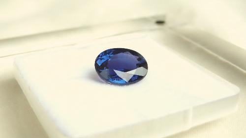 喀什米尔蓝宝石的产地