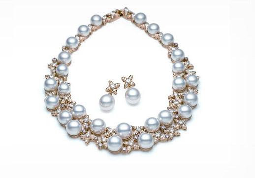 南洋珍珠_南洋珍珠价格_南洋珍珠保养