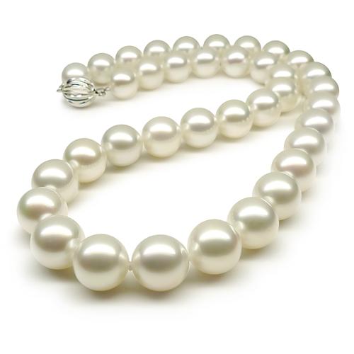 南洋珍珠和日本珍珠的区别
