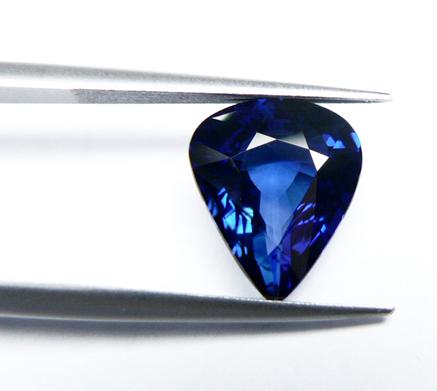喀什米尔蓝宝石购买须知