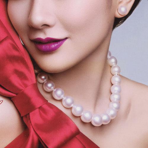 澳洲南洋珍珠