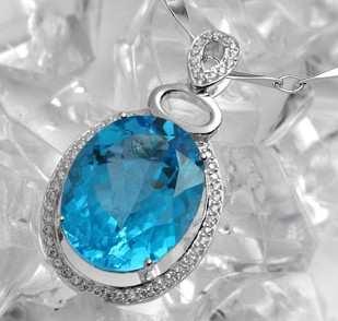 与蓝宝石区别