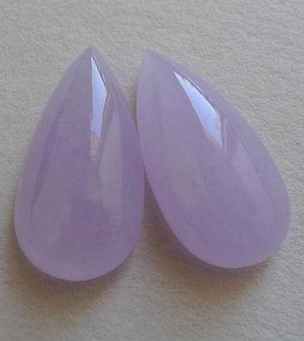 紫罗兰翡翠颜色划分