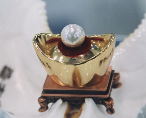 合浦珍珠的历史
