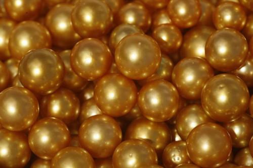 金珍珠市场前景