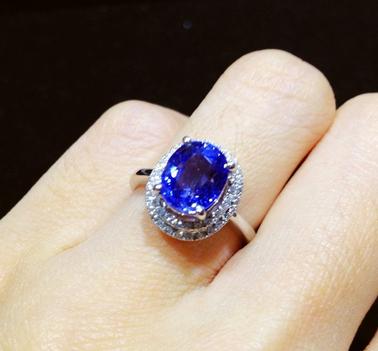 缅甸和斯里兰卡蓝宝石的区别