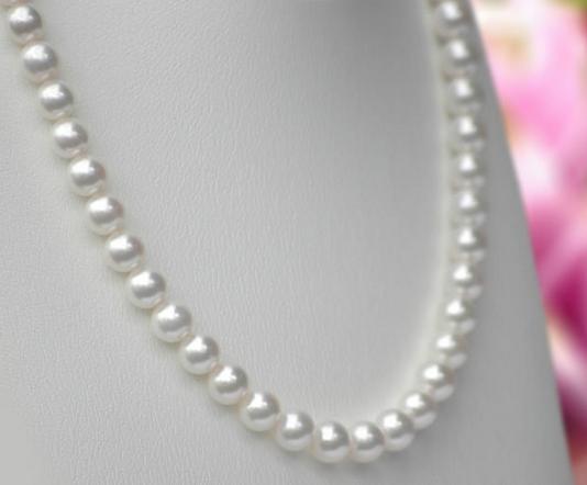 日本珍珠发展
